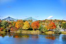琼·德拉勃公园-魁北克省-尊敬的会员