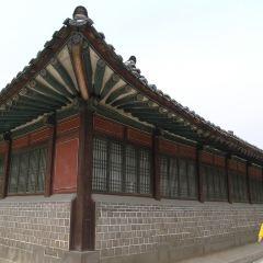 Deoksugung Palace User Photo