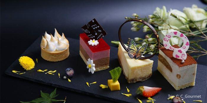 Kyoto cuisine Arashitei3