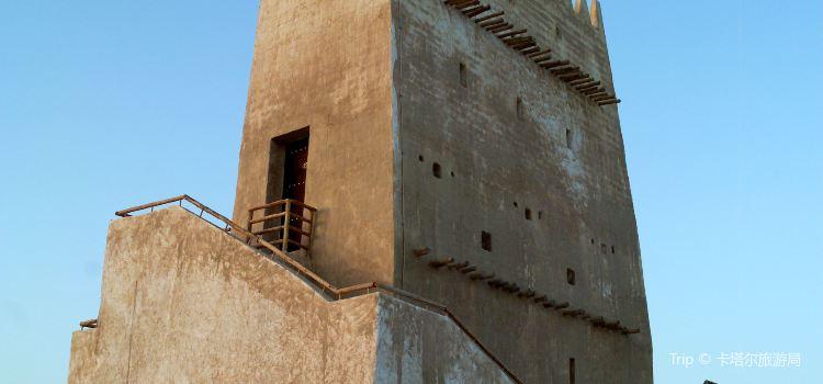 Barzan Towers2