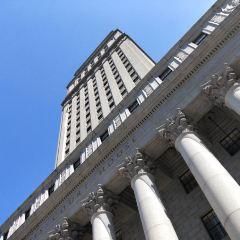 Tweed Courthouse User Photo