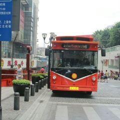 Taobao Street User Photo