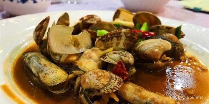 Shang Qing Ben Gang Seafood2