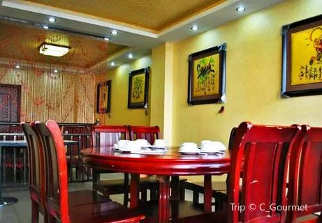 Conch Seafood Hua Jie Branch Store ( Di Yi Shi Chang )1