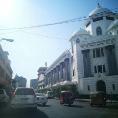 Old Town of Mombasa User Photo