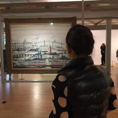 Tate Liverpool User Photo