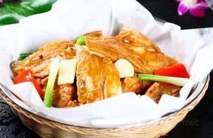 Ning Hai Restaurant( Tian Yi Ge Wang Jing )