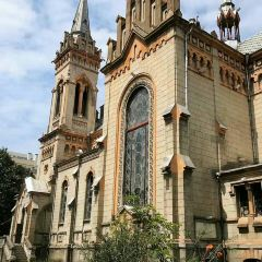 Batumi Cathedral of the Mother of God User Photo