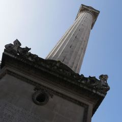 Monument to the Great Fire of London User Photo