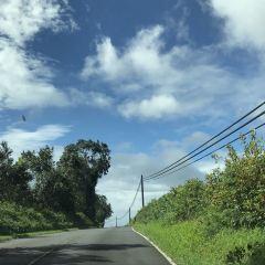 푸우 우알라카아 주립 공원 여행 사진