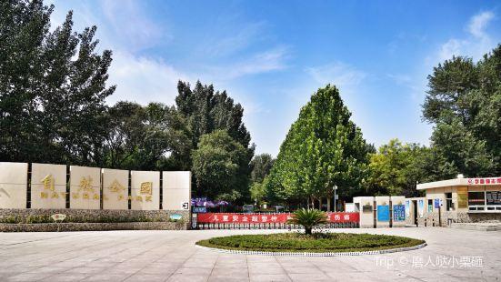 廊坊自然公園