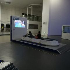 Chengyi Discovery Center User Photo