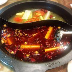 重慶狀元紅老火鍋用戶圖片