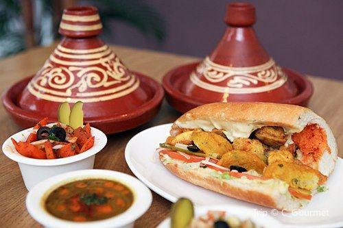Casablanca Sandwicherie3