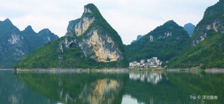 Shanglin