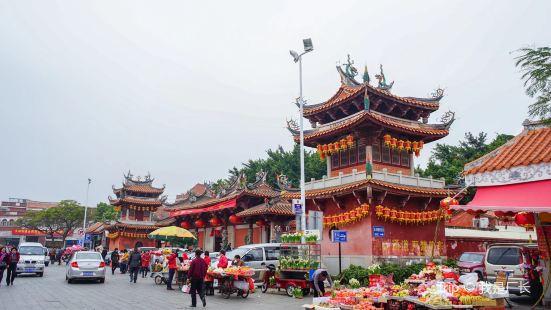 Quanzhou Ancient City