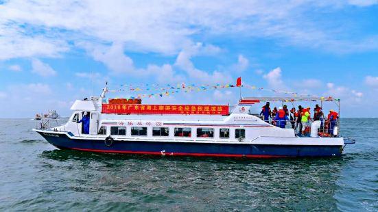 閘坡海樂旅遊