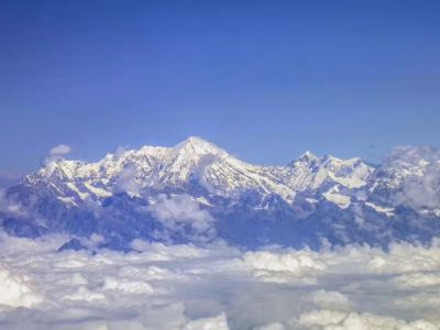 Real Himalaya Private Day Tour