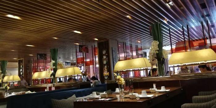 Zhen Bao Xuan Seafood Hot Pot1