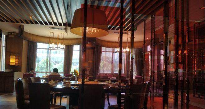 Zhen Bao Xuan Seafood Hot Pot