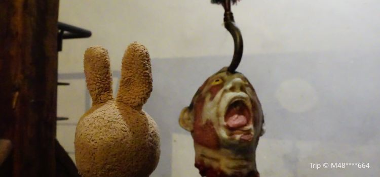 Museum of Medieval Torture1