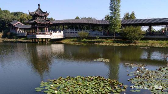 Chuanshipo Lake