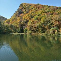 Houshi (Monkey Rock) National Forest Park User Photo