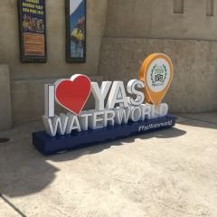 Yas Water World User Photo
