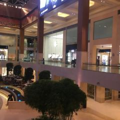Yas Mall Dancing Fountain用戶圖片