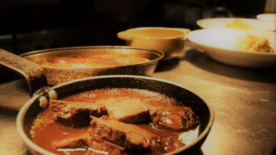 Makars Gourmet Mash Bar