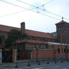 Christ All Saints Church in Shanghai (West Gate) User Photo