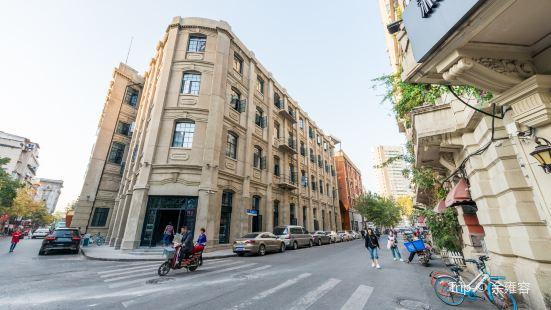 Dongting Street