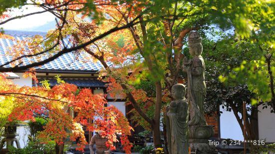 Shokakuji Temple