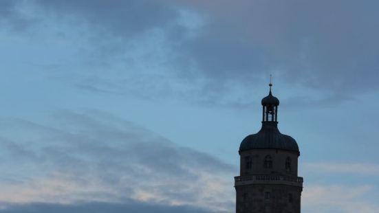 St Georgskirche