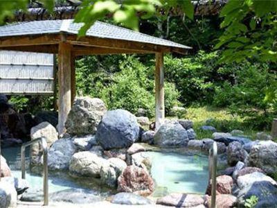 Asarigawa Hot Spring