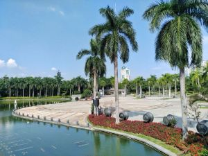 Nanning,Recommendations