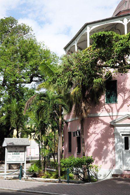 South Beach Public Library