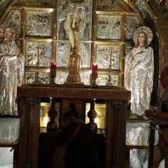 성분묘교회 여행 사진