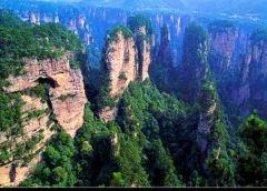 黃荊山風景區用戶圖片