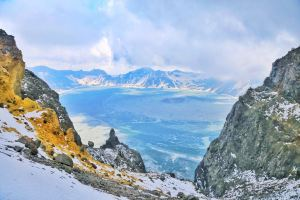 Changbai mountain,Recommendations