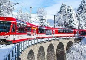 滑雪度假盡在掌握!無論國內還是海外,這份清單就能承包你的整個冬天!