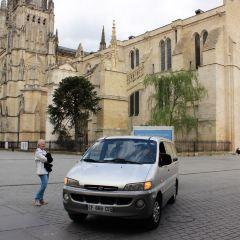 聖安德列大教堂用戶圖片