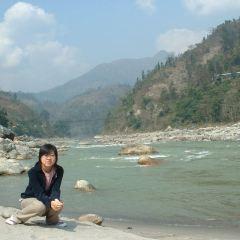 Sun Koshi River Rafting User Photo