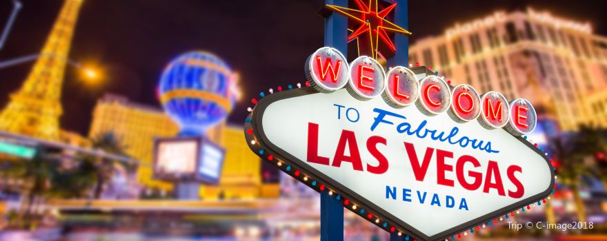Popular Attractions in Las Vegas