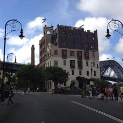 Challis Avenue User Photo