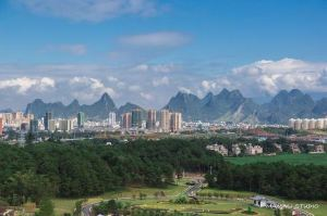 Hezhou,Recommendations