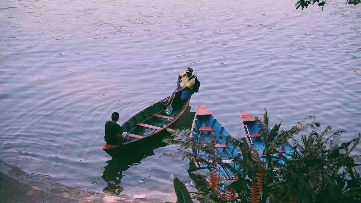 博卡拉旅行分享