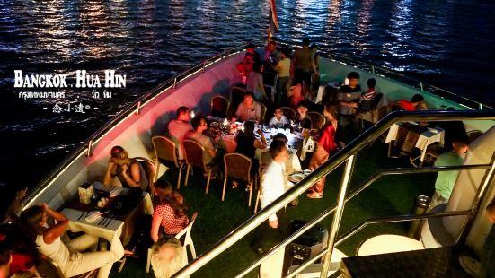 The Chaophraya Cruises