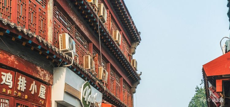 Furong Ancient Street2