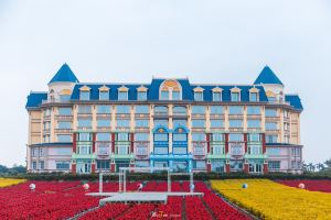 Liangshanzhou,Recommendations